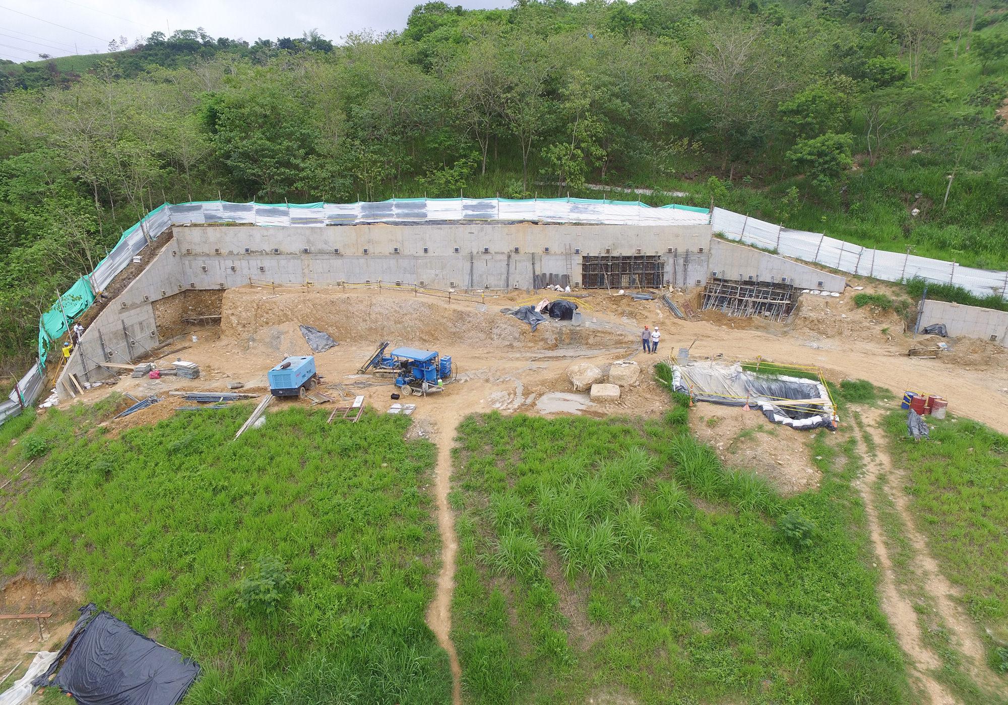 Análisis y diseño de excavaciones
